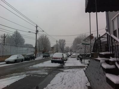 snow big 1
